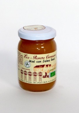 ECO HONEY OF ROYAL JELLY