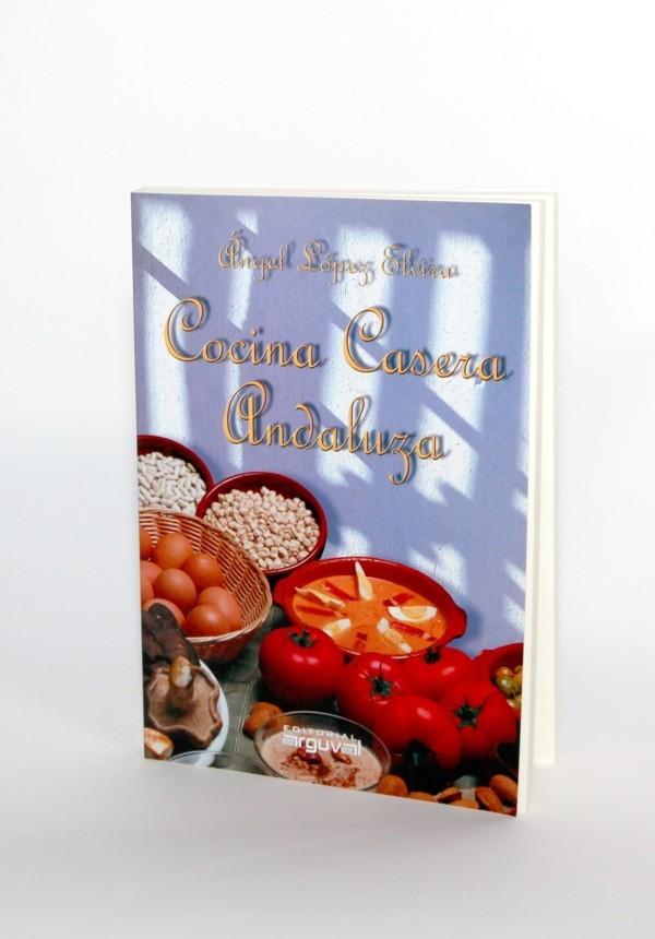 Cocina casera andaluza ya en tu casa for Andalusia cuisine