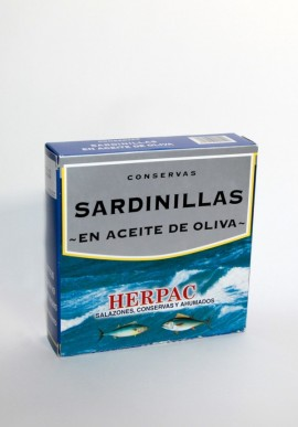 SARDINILLAS HERPAC