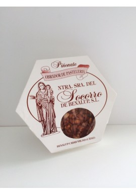 PINONATE PINE NUTS TRADITIONAL CAKE