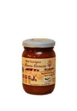 ARBUTUS HONEY BIO