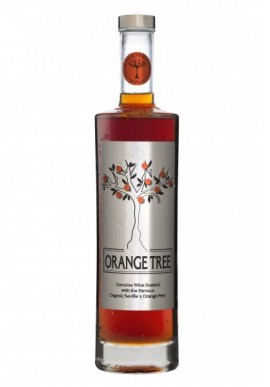 ORANGE WINE ORANGE TREE 100% NATURAL SPAIN