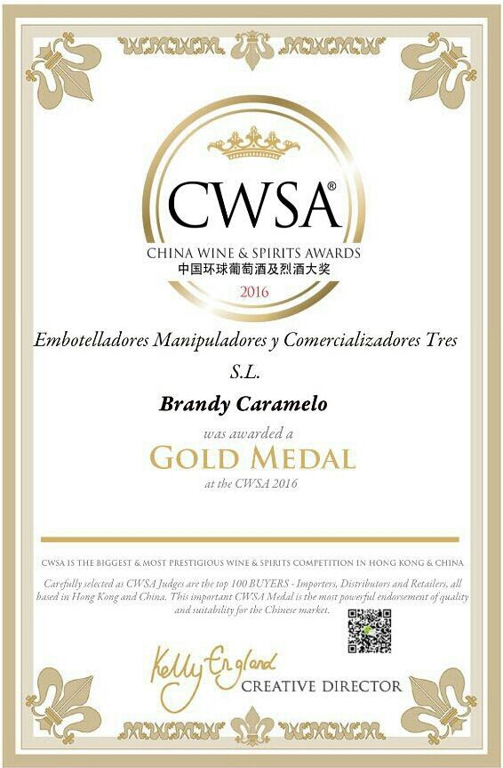 CWSA Brandy Caramelo_Caramel Brandy_yaentucasa