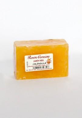 NATURAL CALENDULA SOAP RANCHO CORTESANO SPAIN