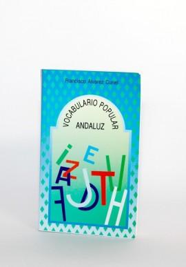 LIBRO VOCABOLARIO POPOLARE ANDALUSO