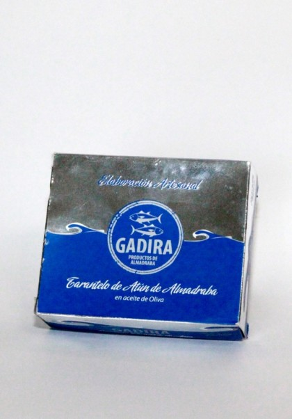RED TUNA FISH ALMADRABA TARANTELO GADIRA CADIZ