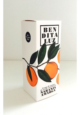 HAND CREAM BITTER SEVILLE ORANGE BENDITALUZ
