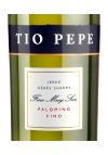 TIO PEPE GONZALEZ BYASS SHERRY FINO PALOMINO 750 ML