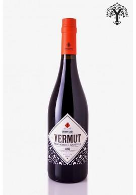 VERMOUTH REY FERNANDO DE CASTILLA WINERY