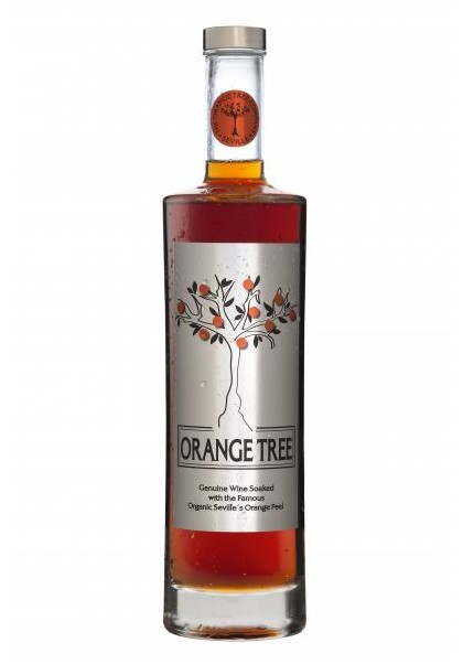 "ORANGE WINE ""ORANGE TREE"""