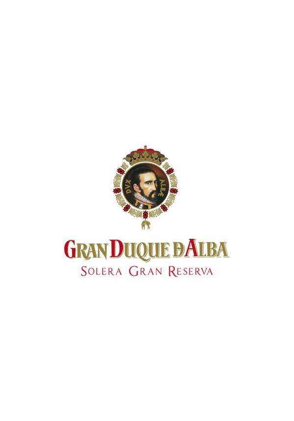 BRANDY SOLERA GRAN RESERVA GRAN DUQUE DE ALBA XO