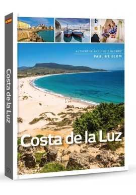 COSTA DE LA LUZ GUIDA IN OLANDES SCRITTA DA PAULINE BLOM