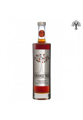 VINO SHERRY DI ARANCE ORANGE TREE 100% NATURALE