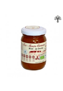 ECOLOGICAL HONEY OAK 500 gr.