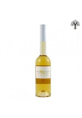 SWEET WINE ORANGE MOSCATEL MALAGA VIRGEN