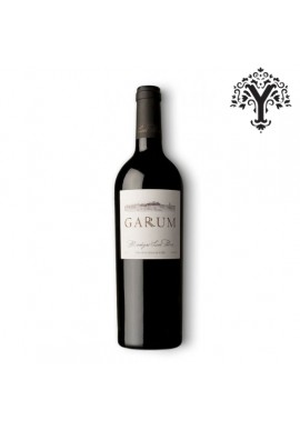 RED WINE GARUM BODEGA LUIS PEREZ JEREZ