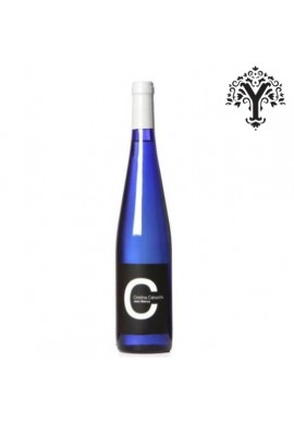 WHITE WINE COLLECTION CRISTINA CALVACHE JAEN BLANCA BODEGA ALBOLODUY