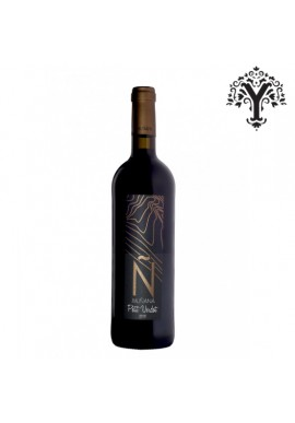 RED WINE PETIT VERDOT MUÑANA WINERY SPECIAL EDITION