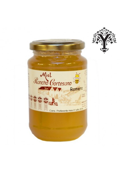 ROSMERY HONEY