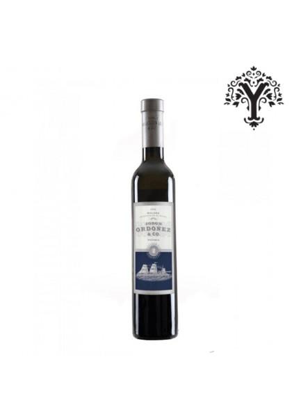 MUSCATEL WINE VICTORIA N. 2 ORDOÑEZ WINERY MALAGA