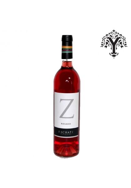ROSE WINE Z 2014 F. SCHATZ RONDA MUSLATTROLLINGER