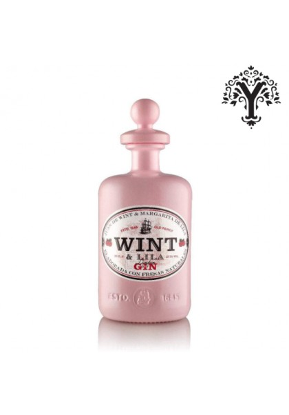 WINT & LILA AZAHAR LONDON DRY GIN