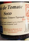 ORGANIC SUNDRIED TOMATO PATE 120 GR