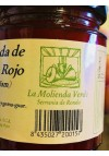 RED PEPPER JAM LA MOLIENDA VERDE
