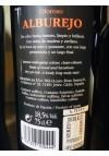 "OLOROSO SHERRY ""ALBUREJO"" ALVARO DOMECQ"