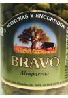 ALCAPARRAS BRAVO MALAGA