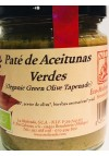 GREEN OLIVES ECO PATE