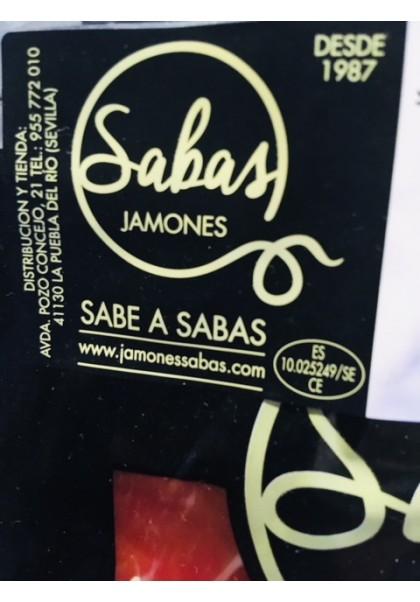 JAMON IBERICO BELLOTA PREMIUM SELECT 5 JOTAS