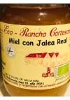 MIELE CON PAPPA REALE ECOLOGICO RANCHO CORTESANO JEREZ