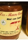 ORGANIC HONEY WITH GINGER RANCHO CORTESANO