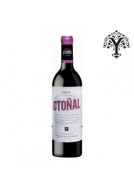 RIOJA RED WINE OTOÑAL