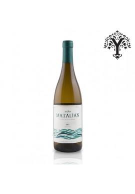 DRY WHITE WINE MATALIAN ANDALUSIA
