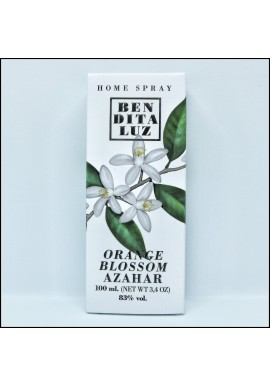 ORANGE BLOSSOM BODY SPLASH BENDITALUZ