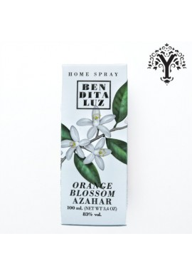 ORANGE BLOSSOM HOME SPRAY BENDITALUZ