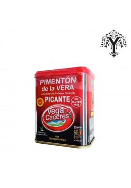 PIMENTON PICANTE DE LA VERA ESPAÑA