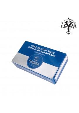 TRONCO DE ATUN DE ALMADRABA